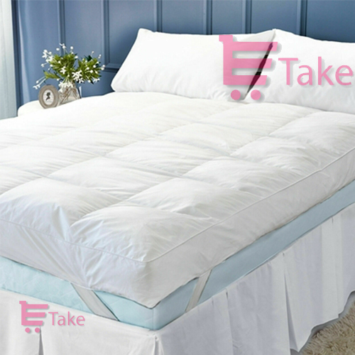 Etake Bedding Topper